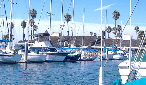 Marina Slip Pricing - Peninsula Yacht Marina • An Almar